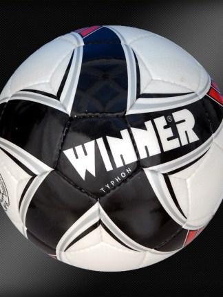 Minge fotbal din material sintetic TYPHON