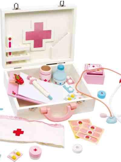 Set doctor - Trusa de prim ajutor