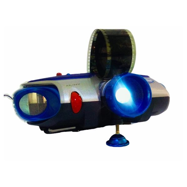 Proiector de Diafilme 35mm 3
