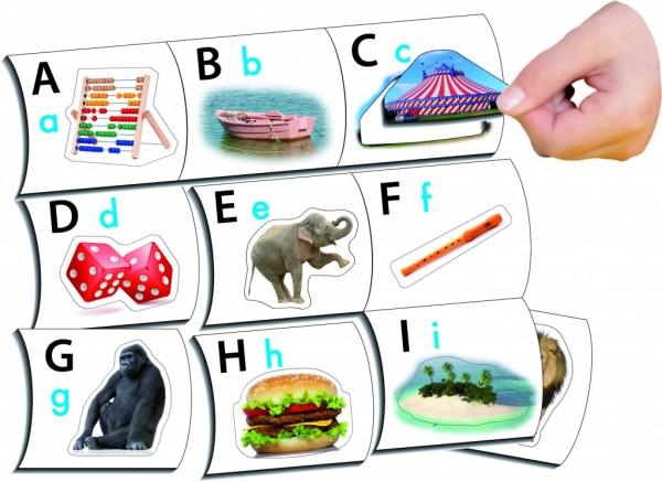 Alfabet cu fotografii 5