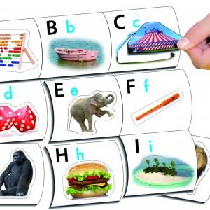Alfabet cu fotografii 9