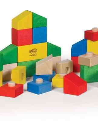 Set constructie color