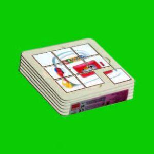 Jucarii - puzzle 7