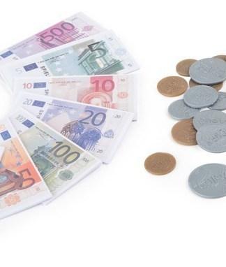 Casierie EURO pentru elevi