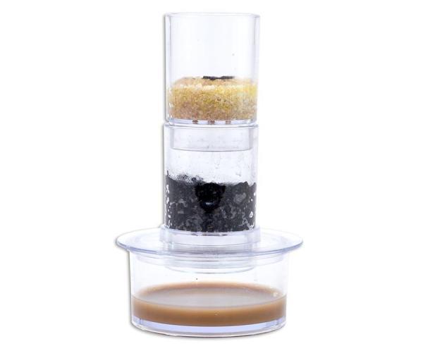 Set purificarea apei 9