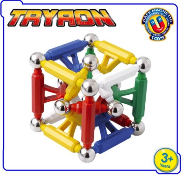 Tryron magnetic 175 piese 4