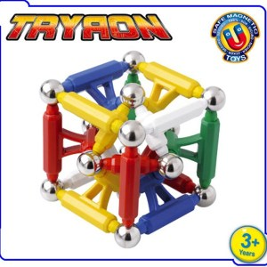 Tryron magnetic 175 piese 19
