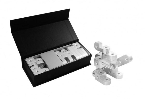 MetalManie model C - Robot 6