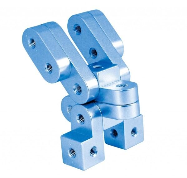 MetalManie model C - Robot 18