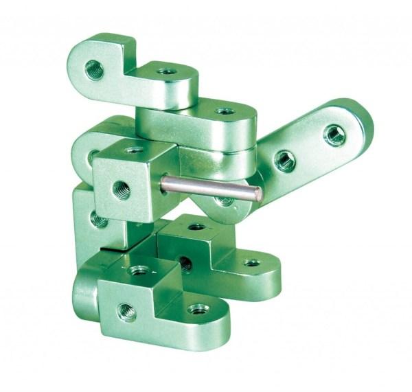 MetalManie model C - Robot 36