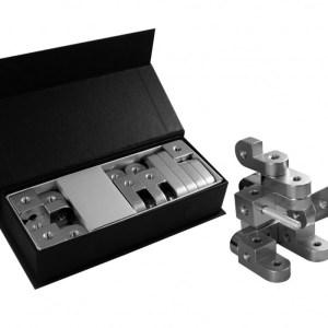 MetalManie model C - Robot 89