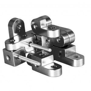 MetalManie model C - Robot 92