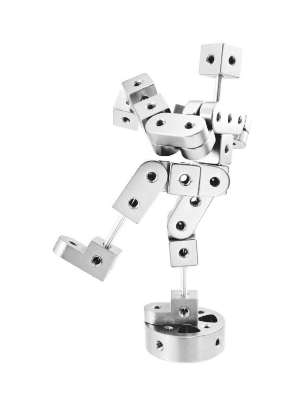 MetalManie model S - Infinit 10