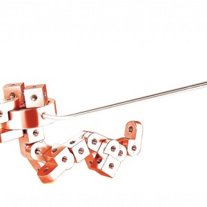 MetalManie model S - Infinit 106