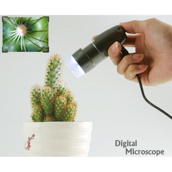 Camera microscop digitala DigiMicro 2.0 Scale 4