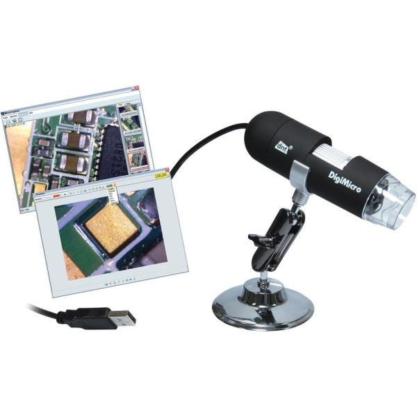 Camera microscop digitala DigiMicro 2.0 Scale 8