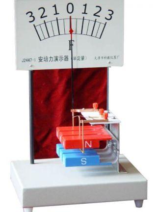 Dispozitiv demonstrativ Ampere