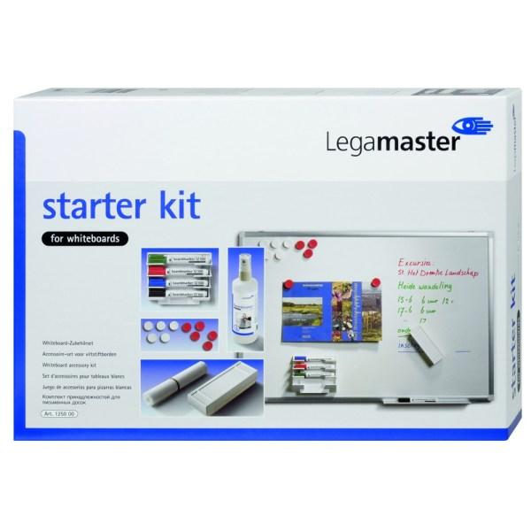 Legamaster Starter Kit 4