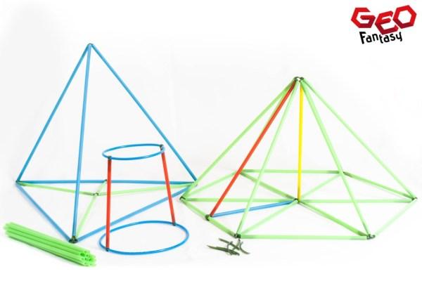 GeoFantasy - Cea mai usoara metoda de a invata Geometria! 6