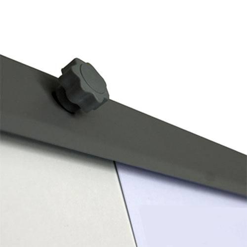 Flipchart whiteboard magnetic 6