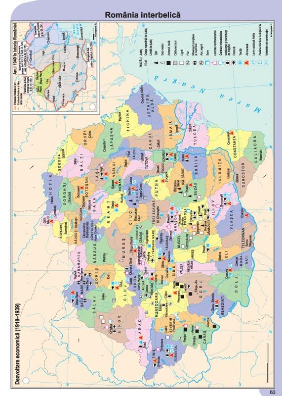 Atlas istoric scolar 4