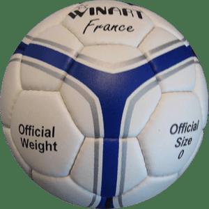 Minge handbal France 9
