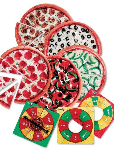 Pizza Fractiilor