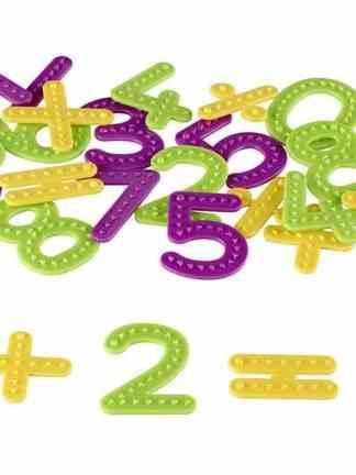 Set tactil - Cifre si operatii