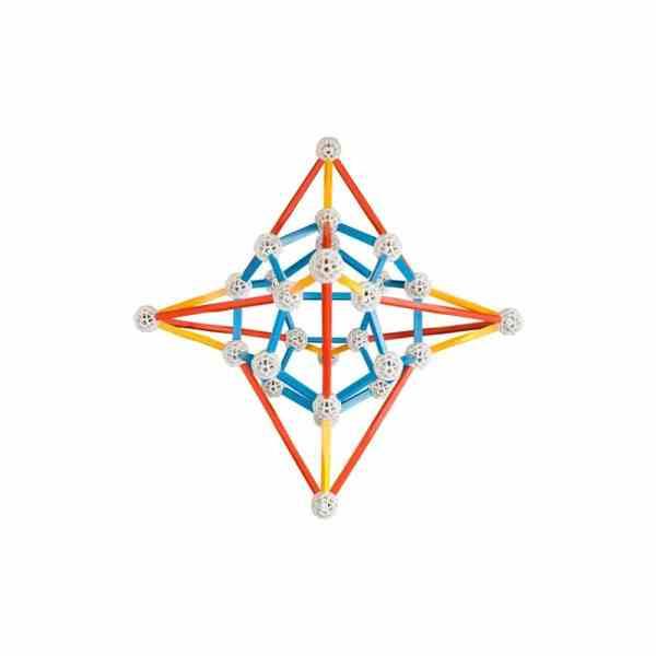 Zometool - Creator 3 14