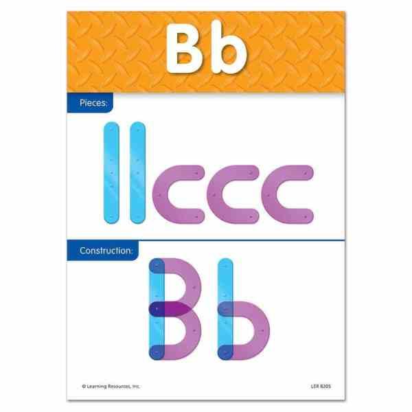 Sa construim alfabetul 11