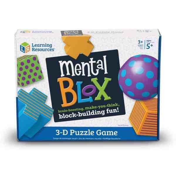 Joc de logica - Mental Blox 15