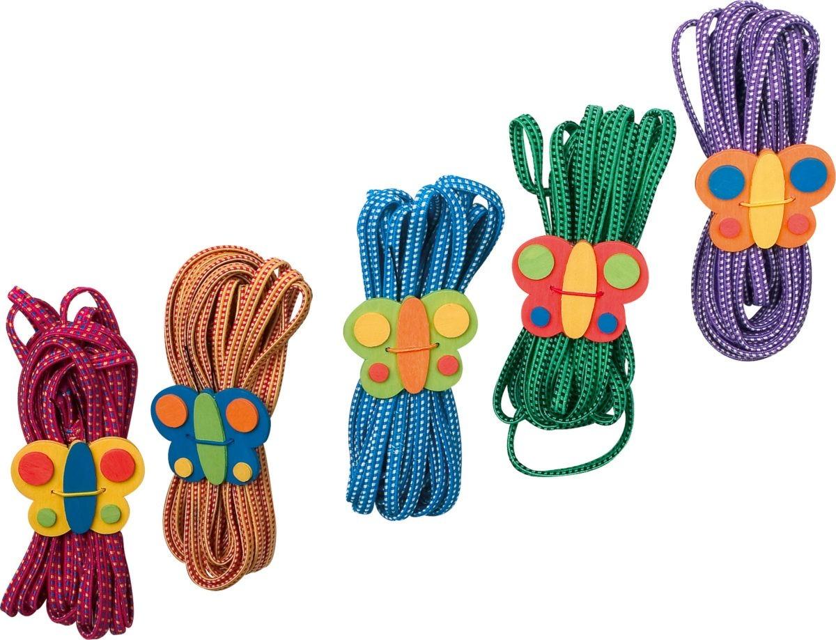 Set elastic colorat