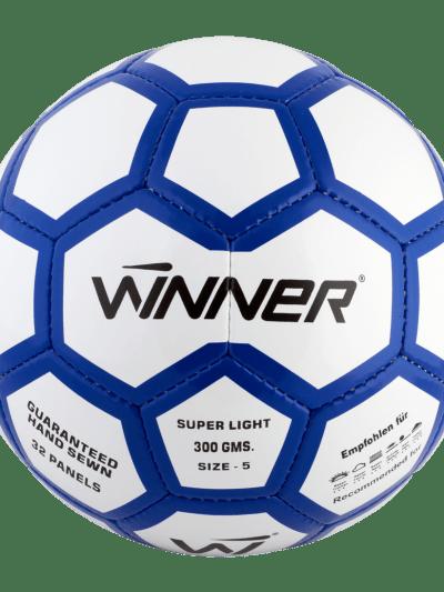 Minge fotbal Super Light - 5