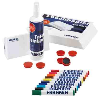 Set pentru tabla magnetica