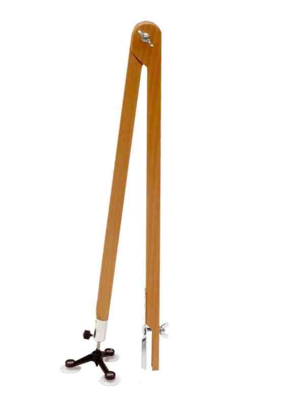Instrumente pentru tabla pe suport - lemn 8