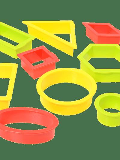 Forme De Modelat - Smart Shape pentru nisipul modelabil kinetic