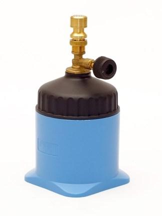 Bec Bunsen cu robinet reglare