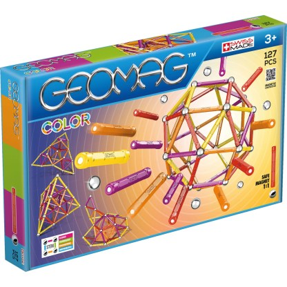 Geomag Color 127