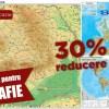 Harti Fizico - Geografice - Pachet Promotional 2