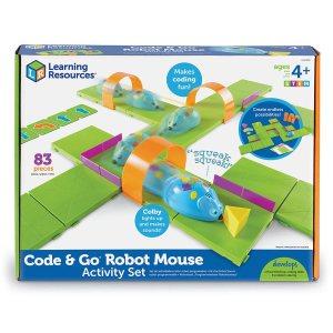 Set STEM - Robotul soricel 29