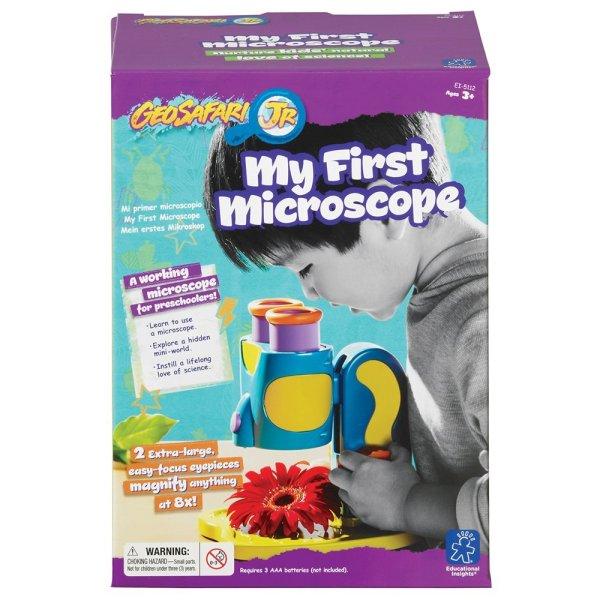 Primul meu microscop 12