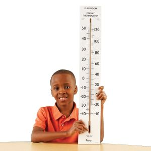 Termometru de clasa Gigant 7