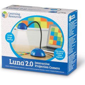 Camera interactiva Luna™ 2.0 13