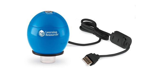 Microscop digital portabil Zoomy™ 2.0 4
