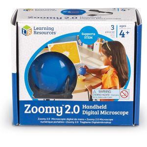 Microscop digital portabil Zoomy™ 2.0 13