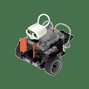 Kit robotic programabil 306 piese 17