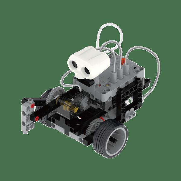 Kit robotic programabil 306 piese 7