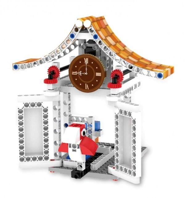 Kit robotic programabil S4A 6