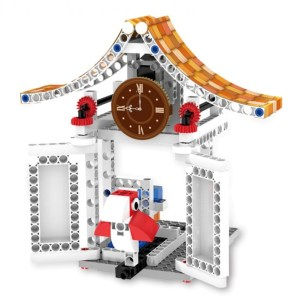 Kit robotic programabil S4A 12