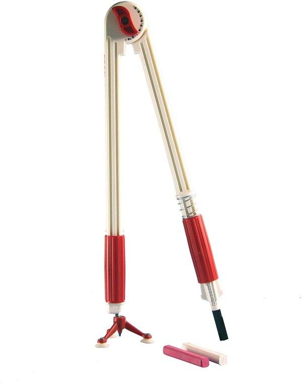 Compas cu Ventuze pentru tabla RE-Plastic® 3